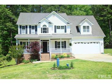 Photo one of 357 Manchester Trl Clayton NC 27527 | MLS 2380829