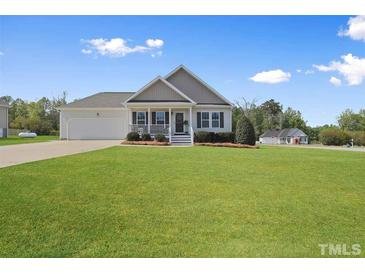 Photo one of 20 Weatherby Ct Angier NC 27501   MLS 2380832