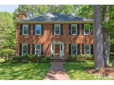 Photo one of 1600 Claymore Rd Chapel Hill NC 27516 | MLS 2380835