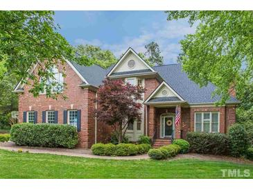 Photo one of 1024 Bearglades Ln Raleigh NC 27615 | MLS 2380839