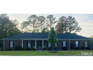 Photo one of 109 Wade Ave Dunn NC 27546 | MLS 2380846