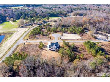 Photo one of 609 Meyers Place Ln Holly Springs NC 27540 | MLS 2380854