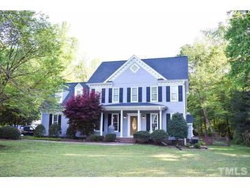 Photo one of 6756 Walnut Cove Dr Raleigh NC 27603 | MLS 2380855