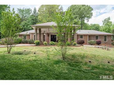 Photo one of 317 Bayberry Dr Chapel Hill NC 27517 | MLS 2380856