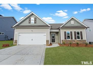 Photo one of 127 Jester Ct Clayton NC 27520   MLS 2380857