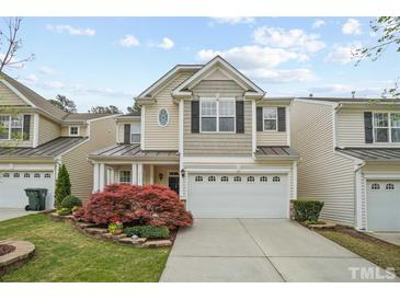 Photo one of 7720 Cape Charles Dr Raleigh NC 27617 | MLS 2380859
