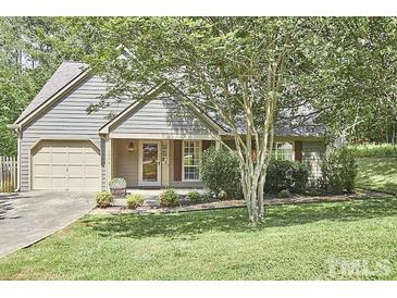 Photo one of 3004 Synnotts Pl Durham NC 27705 | MLS 2380867