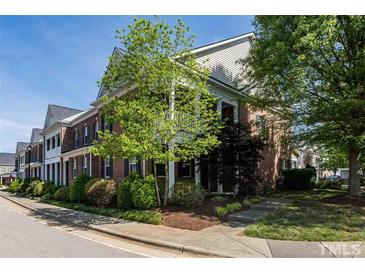 Photo one of 504 Dragby Ln Raleigh NC 27603 | MLS 2380869