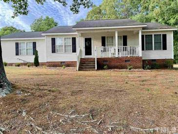 Photo one of 306 Burgess Cir Broadway NC 27505 | MLS 2380873