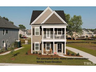 Photo one of 9025 Lee Brown Ridge Dr Wake Forest NC 27587 | MLS 2380876
