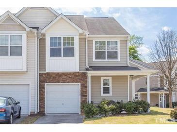 Photo one of 1312 Stone Manor Dr Raleigh NC 27610 | MLS 2380879