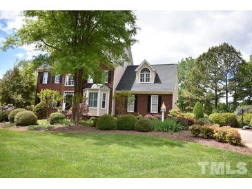 Photo one of 5024 Sunset Walk Ln Holly Springs NC 27540 | MLS 2380880