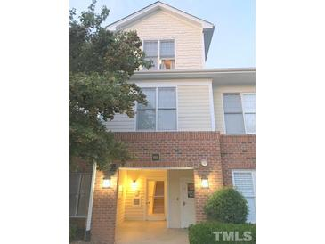 Photo one of 627 Waterford Lake Dr # 627 Cary NC 27519 | MLS 2380881
