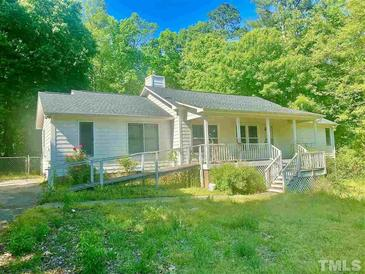 Photo one of 351 Riverstone Dr Clayton NC 27527   MLS 2380884