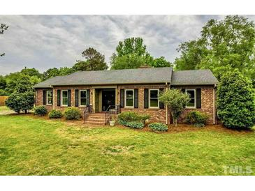 Photo one of 5529 Hilltop Needmore Rd Fuquay Varina NC 27526 | MLS 2380891