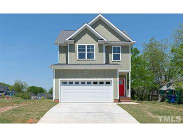 Photo one of 1605 Boyer St Raleigh NC 27610 | MLS 2380902