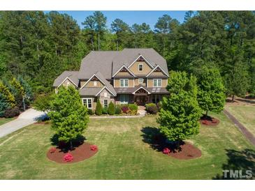 Photo one of 7116 Cove Lake Dr Wake Forest NC 27587 | MLS 2380914