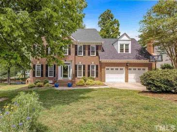 Photo one of 210 Painted Fall Way Cary NC 27513 | MLS 2380919