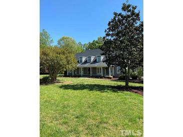 Photo one of 1700 Sharnbrook Ct Raleigh NC 27614 | MLS 2380920