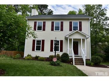 Photo one of 3605 Abercromby Dr Durham NC 27713 | MLS 2380921