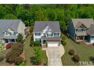 Photo one of 313 Covenant Rock Ln Holly Springs NC 27540 | MLS 2380923