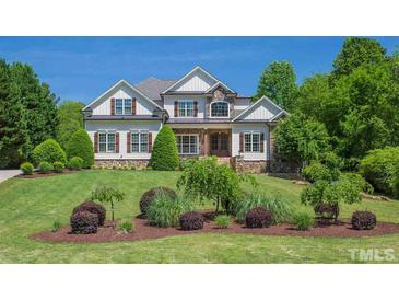Photo one of 6540 Wakefalls Dr Wake Forest NC 27587 | MLS 2380932