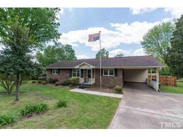 Photo one of 1205 Rogers Rd Graham NC 27253 | MLS 2380935