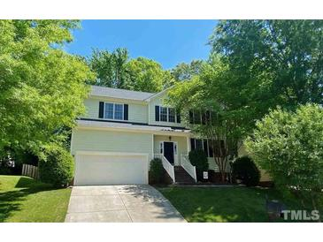 Photo one of 13112 Townfield Dr Raleigh NC 27614 | MLS 2380936
