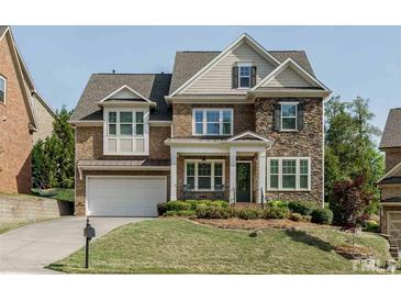 Photo one of 2109 Wild Waters Dr Raleigh NC 27614 | MLS 2380949