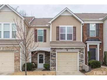 Photo one of 8405 Hollister Hills Dr Raleigh NC 27616 | MLS 2380966