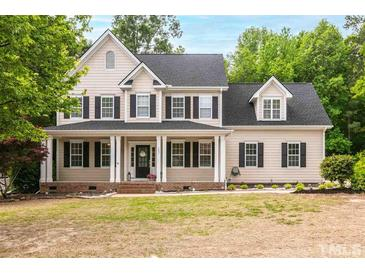 Photo one of 205 Parkridge Dr Clayton NC 27527 | MLS 2380976