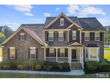 Photo one of 5209 Winfree Ln Wake Forest NC 27587 | MLS 2380984