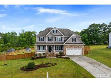 Photo one of 3528 Daisy Ln Wake Forest NC 27587 | MLS 2380993