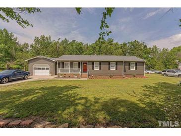 Photo one of 140 Clayton Glenn Rd Roxboro NC 27572 | MLS 2380994