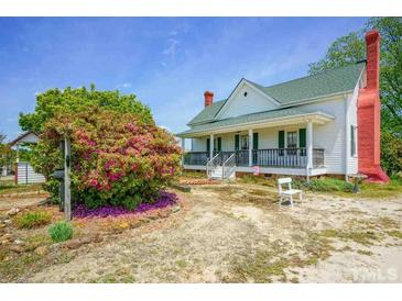 Photo one of 9722 Stricklands Crossroads Rd Benson NC 27504   MLS 2380999