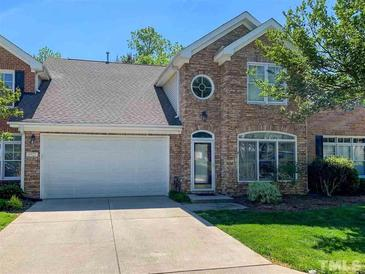 Photo one of 4722 Ludwell Branch Ct Raleigh NC 27612 | MLS 2381012