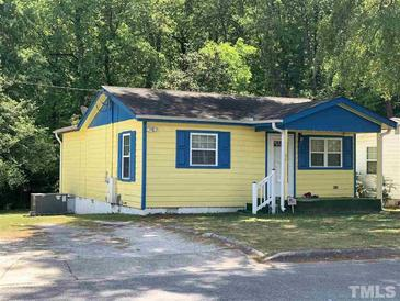 Photo one of 607 Mial St Clayton NC 27520 | MLS 2381024