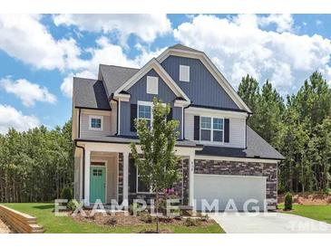 Photo one of 393 Beverly Pl Four Oaks NC 27524 | MLS 2381038