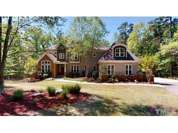 Photo one of 65 Gentle Winds Dr Chapel Hill NC 27517 | MLS 2381063