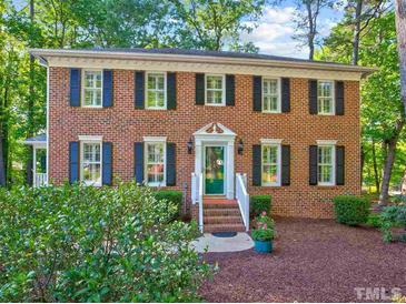 Photo one of 1208 Nottingham Dr Cary NC 27511 | MLS 2381091