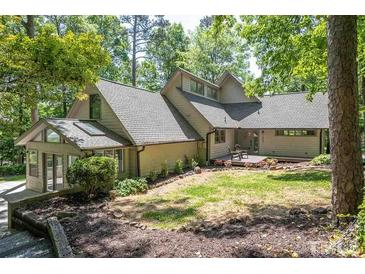 Photo one of 1525 Arboretum Dr Chapel Hill NC 27517 | MLS 2381101