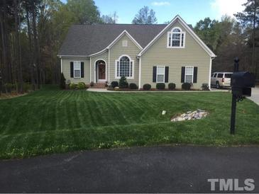 Photo one of 118 Keeneland Dr Oxford NC 27565 | MLS 2381116