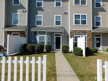 Photo one of 331 Gilman Ln # 104 Raleigh NC 27610 | MLS 2381122