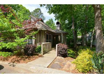 Photo one of 5312 Oliver Ct Clayton NC 27520 | MLS 2381135