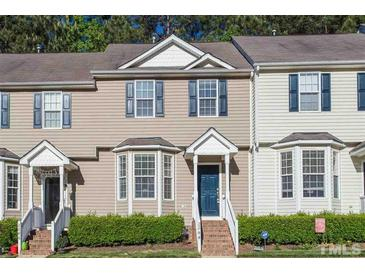 Photo one of 2244 Trailwood Valley Cir Raleigh NC 27603 | MLS 2381136