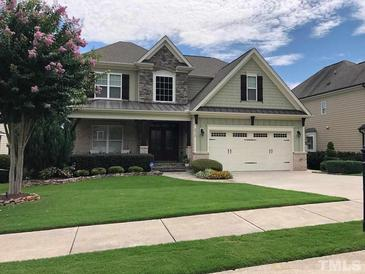 Photo one of 4912 Great Meadows Ct Raleigh NC 27609 | MLS 2381148
