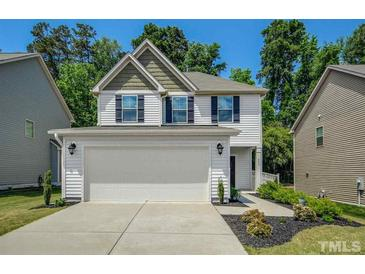 Photo one of 202 Canvasback Dr Durham NC 27704 | MLS 2381154