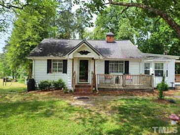 Photo one of 1401 Sykes Rd Spring Hope NC 27882 | MLS 2381155