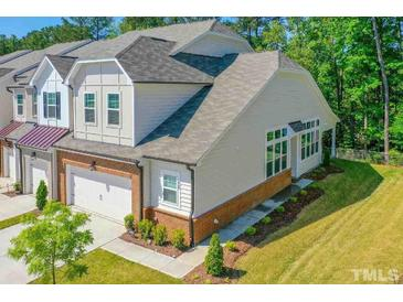 Photo one of 1227 Fitchie Pl Durham NC 27703 | MLS 2381156