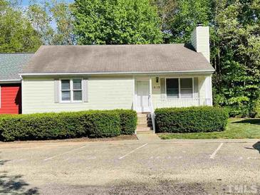 Photo one of 1619 Roanoke St Raleigh NC 27606 | MLS 2381172
